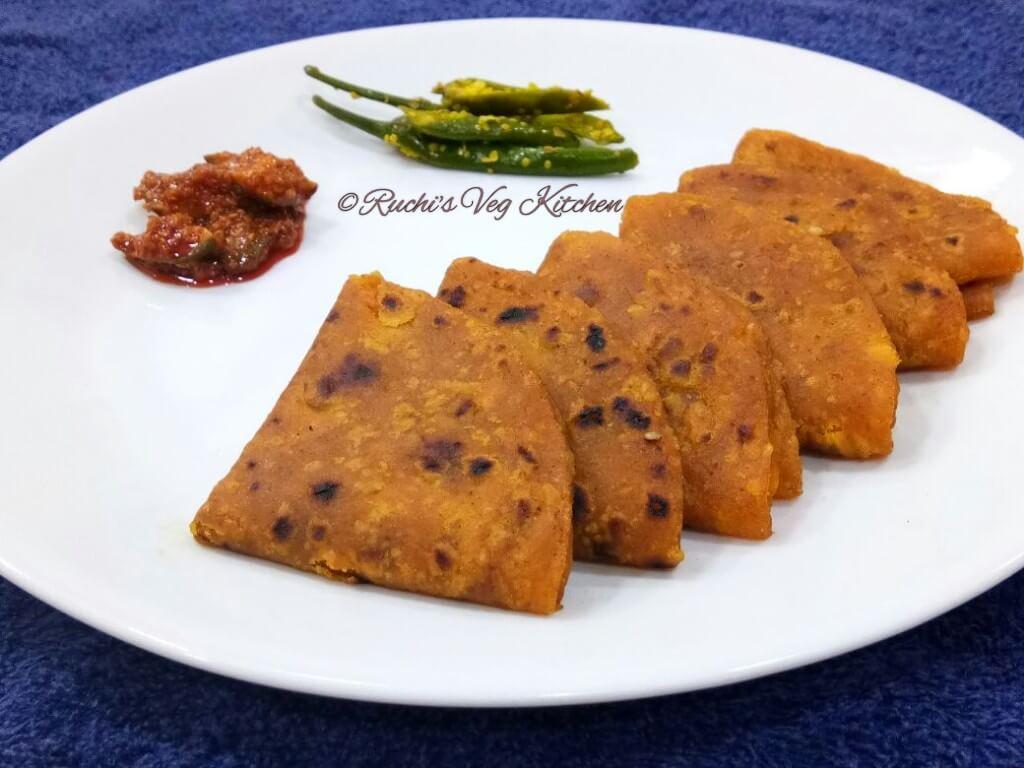 Paryushan tithi special ruchis veg kitchen rice thepla forumfinder Choice Image